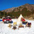 石油ストーブ11選!冬キャンプで使えるおすすめアイテム