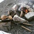 火バサミおすすめ10選!トングと違う?キャンプで使える火バサミをご紹介!
