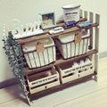 思わず収納したくなる収納棚の作り方と施工例!簡単DIYでここまでできる!
