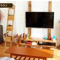 ディアウォールで夢の壁掛けテレビ!設置方法や使い方についてご紹介