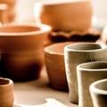 オーブン粘土で自宅で陶芸体験!手作り陶器の作り方と作品例をご紹介!
