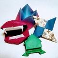 面白い折り紙の折り方17選!簡単変わり種や子供喜ぶすごいネタまでご紹介!