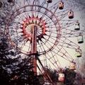日本&世界の廃墟となった昔の遊園地12選!幻想的な閉園跡地の画像とご紹介!