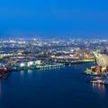 大阪のドライブスポット12選!大阪観光やデートコースとしてもおすすめ!