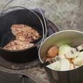 山ごはんの簡単おすすめレシピ7選!手軽な道具でできる美味しい料理をご紹介!