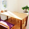 テーブルの脚をDIY!テーブルのテイスト別に自作方法やアイデア事例をご紹介!
