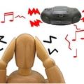 吸音シートの効果と使い方は?遮音シートとの違いや部屋の壁への貼り方を解説!