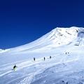 旭岳でスキー/スノーボードを満喫しよう!コース情報や楽しみ方を徹底解説!