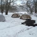 冬キャンプに必要な装備は?冬での必需品や揃える持ち物リスト11をご紹介!