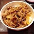 吉野家の牛丼を完全再現?!タレの味付け含めた人気再現レシピを大公開!