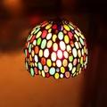 ランプシェードをDIY!100均アイテムで手作りできる簡単な作り方をご紹介!