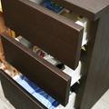 引き出しの上手な整理整頓術!片付けで便利なグッズ&収納アイデアをご紹介!