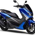 125ccスクーターおすすめ12選!原付2種の余裕が魅力のバイクをご紹介!