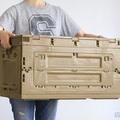 キャンプ向けコンテナおすすめ14選!持ち運び便利でおしゃれな収納道具はコレ!