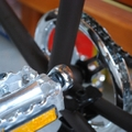 自転車の車体番号はどこ?番号の意味や製造番号や防犯登録の位置をご紹介!