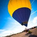 熱気球とは?歴史から遡って仕組みから現在の装備・原理を解説!