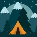キャンプで便利な収納棚の自作方法7選!簡単おしゃれなDIYで差をつけよう!