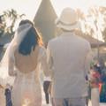 結婚式のウェルカムボードの簡単な作り方!面白いアイデア作品集もご紹介!
