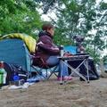 【2021】バイク乗入れ可能なキャンプ場おすすめ10選!キャンツーを楽しもう!