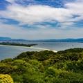 志賀島のサイクリング観光スポット10選!海岸線を爽快に走り抜けろ!