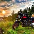 【2020最新】400ccのおすすめバイクランキング10!乗りやすく人気なのは?