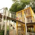 茨城で子連れに人気のアスレチックスポット13選!大自然が楽しめる場所はココだ!
