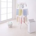 【爆速乾燥】梅雨でも洗濯物が早く乾く魔法の方法は?干し方の方法も解説!