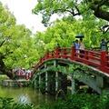 【2020】福岡で雨が楽しくなる人気スポット13選!屋内から屋外の撮影映え場所も!