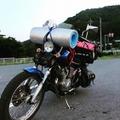 バイクでのソロキャンプと一人旅の違いは?魅力と違いを解説!