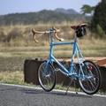 ミニベロは長距離サイクリングに向いてる?初心者向けに乗り方や性能を解説!