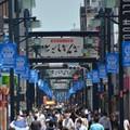 東京のおすすめ散歩スポット12選!綺麗な名所や穴場を周って散策を楽しもう!