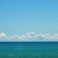 【日本初】大磯海水浴場の魅力を解説!きれいな青い海で夏をエンジョイしよう!