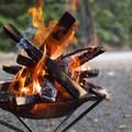 2020!ソロキャンプ用おすすめ焚き火台11選!軽量&コンパクトで持ち運びに便利!