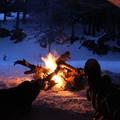 初めての冬キャンプを徹底ガイド!真冬ならではの楽しみ方や魅力をご紹介!