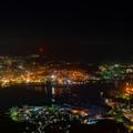 稲佐山の夜景の楽しみ方ガイド!絶景ポイントやおすすめの時間をご紹介!